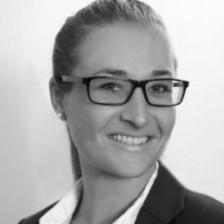 Martha Weglowski, PMP